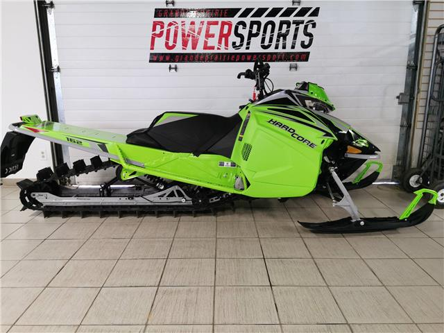 2019 Arctic Cat M8000 HARDCORE 162 (Stk: 19AS-028) in Grande Prairie - Image 1 of 4