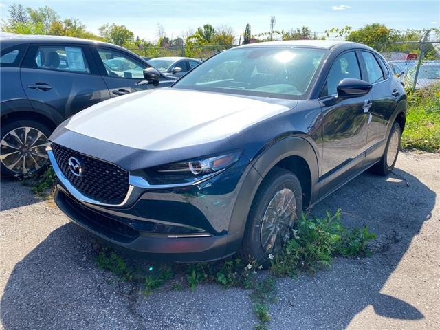 2021 Mazda CX-30 GX (Stk: 21019) in Toronto - Image 1 of 5