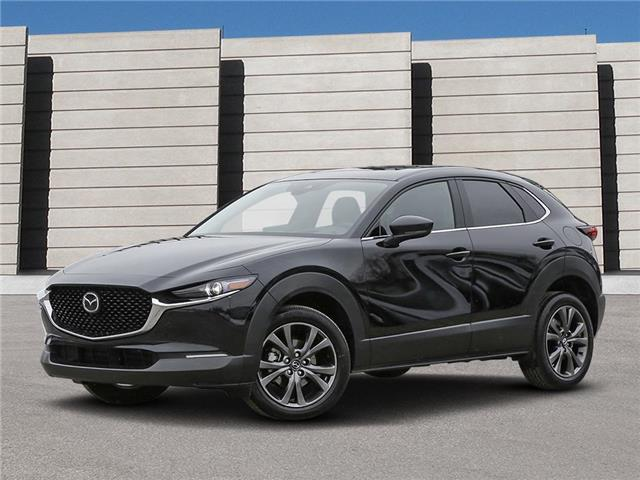 2021 Mazda CX-30 GS (Stk: 21056) in Toronto - Image 1 of 23