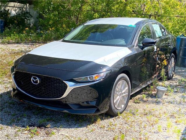 2021 Mazda Mazda3  (Stk: 21094) in Toronto - Image 1 of 5