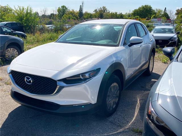 2021 Mazda CX-30 GX (Stk: 21079) in Toronto - Image 1 of 5