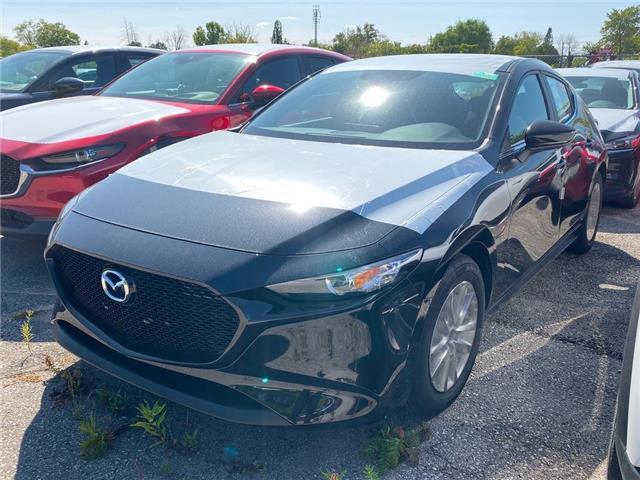 2021 Mazda Mazda3 Sport  (Stk: 21114) in Toronto - Image 1 of 5