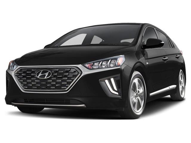 2020 Hyundai Ioniq Plug-In Hybrid Ultimate (Stk: N22486) in Toronto - Image 1 of 2
