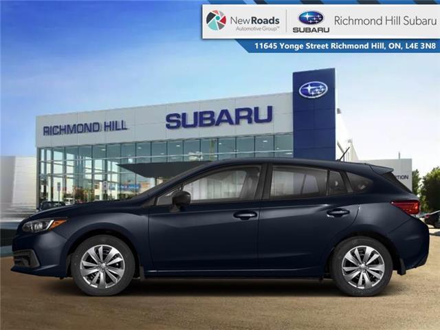 2020 Subaru Impreza 5-dr Touring w/Eyesight (Stk: 34712) in RICHMOND HILL - Image 1 of 1
