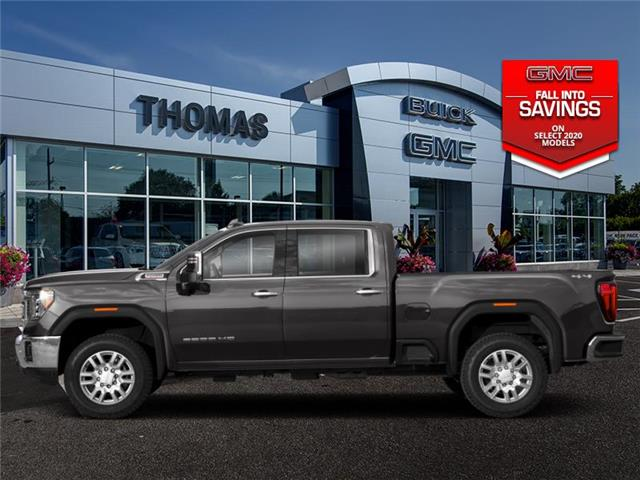 2020 GMC Sierra 2500HD Denali (Stk: T25175) in Cobourg - Image 1 of 1