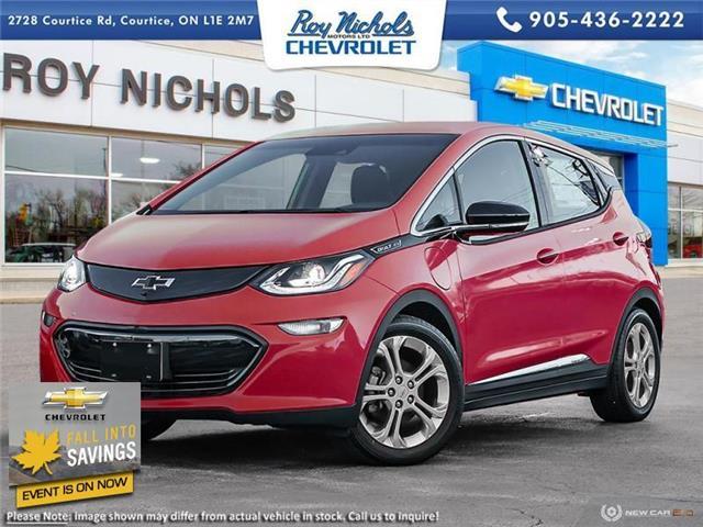 2020 Chevrolet Bolt EV LT (Stk: 71673) in Courtice - Image 1 of 23