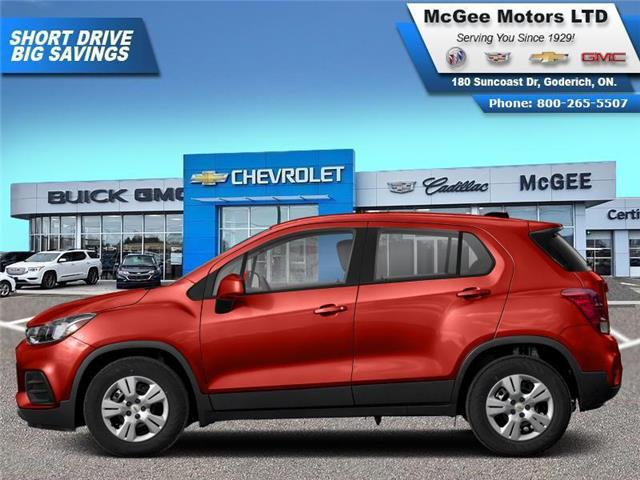 2020 Chevrolet Trax LS (Stk: 347187) in Goderich - Image 1 of 1