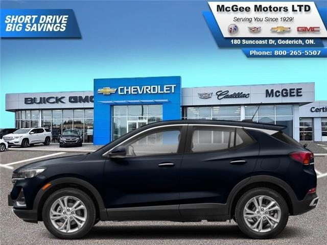 2020 Buick Encore GX Essence (Stk: 128588) in Goderich - Image 1 of 1