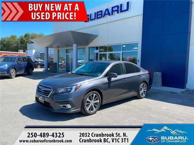 2018 Subaru Legacy 3.6R Limited w/EyeSight Package (Stk: SC0046) in Cranbrook - Image 1 of 30