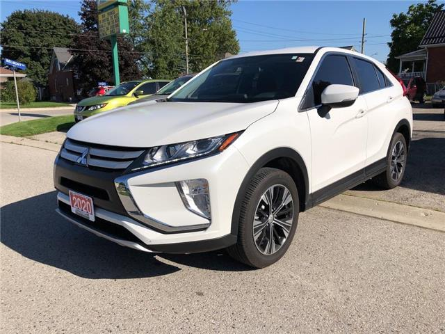 2020 Mitsubishi Eclipse Cross ES (Stk: 01128) in Belmont - Image 1 of 24