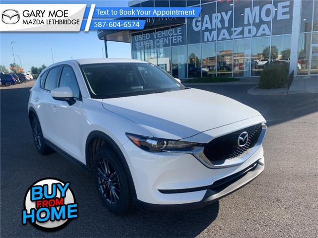 2020 Mazda CX-5 GX (Stk: 20-7275) in Lethbridge - Image 1 of 14