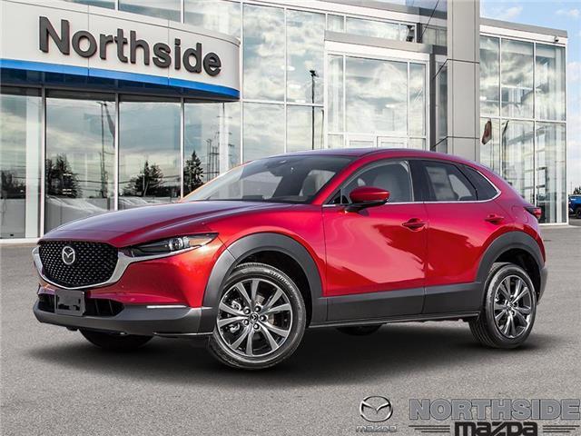2021 Mazda CX-30 GT (Stk: M21007) in Sault Ste. Marie - Image 1 of 11