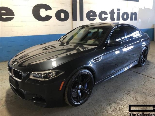 2015 BMW M5 Base (Stk: WBSFV9) in Toronto - Image 1 of 30
