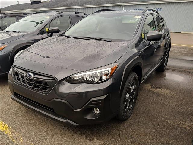 2021 Subaru Crosstrek Outdoor (Stk: SUB2469) in Charlottetown - Image 1 of 5