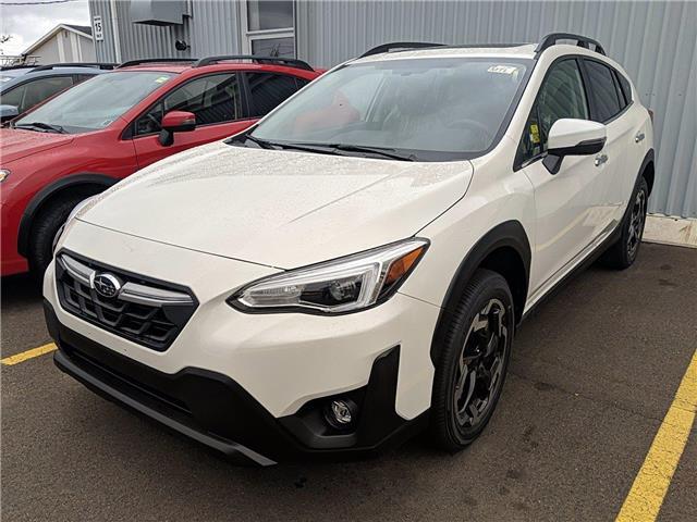 2021 Subaru Crosstrek Limited (Stk: SUB2465) in Charlottetown - Image 1 of 5