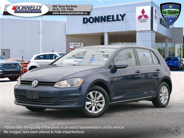 2015 Volkswagen Golf  (Stk: MU1034A) in Ottawa - Image 1 of 26