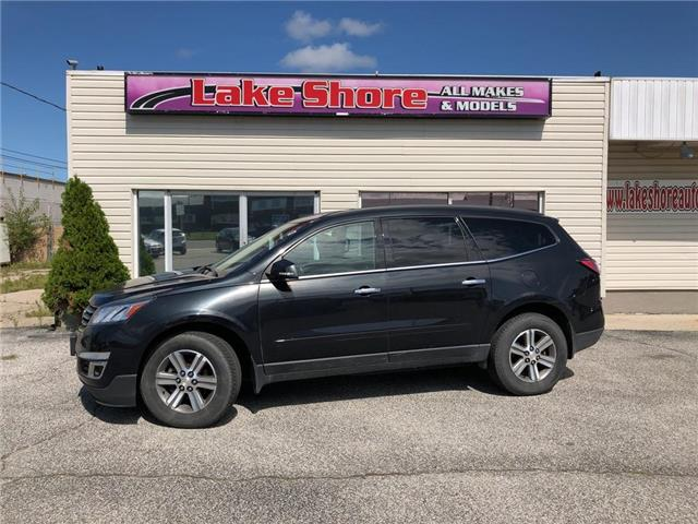 2015 Chevrolet Traverse 2LT (Stk: K9303) in Tilbury - Image 1 of 2