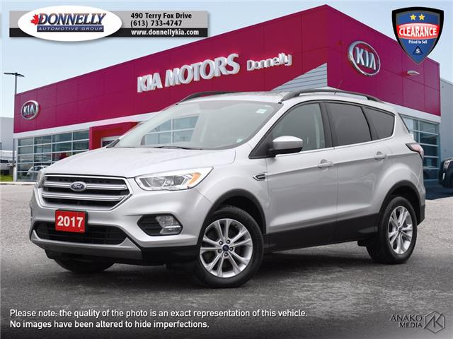 2017 Ford Escape SE (Stk: KT171A) in Kanata - Image 1 of 29