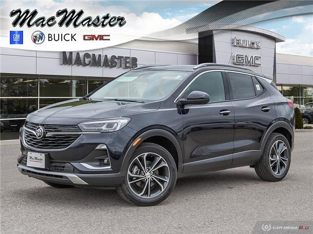 2020 Buick Encore GX Essence (Stk: 20747) in Orangeville - Image 1 of 29