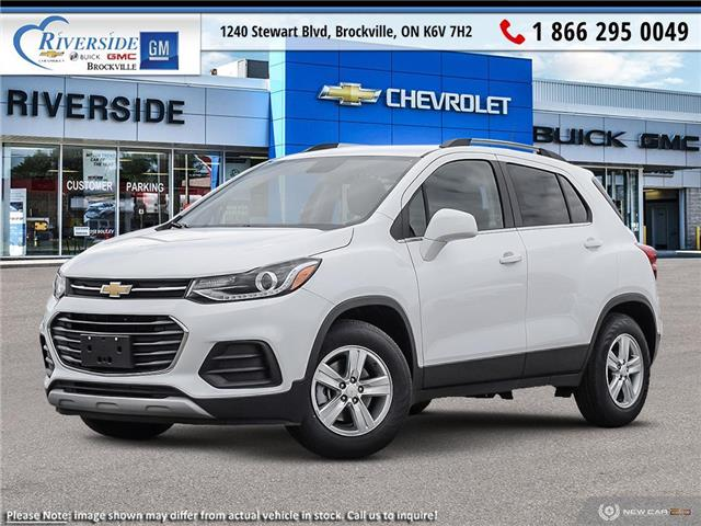 2021 Chevrolet Trax LT (Stk: 21-017) in Brockville - Image 1 of 23
