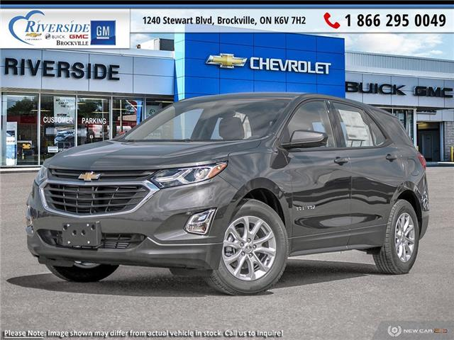 2020 Chevrolet Equinox LS (Stk: 20-302) in Brockville - Image 1 of 23