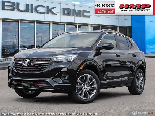 2020 Buick Encore GX Select (Stk: 88374) in Exeter - Image 1 of 22