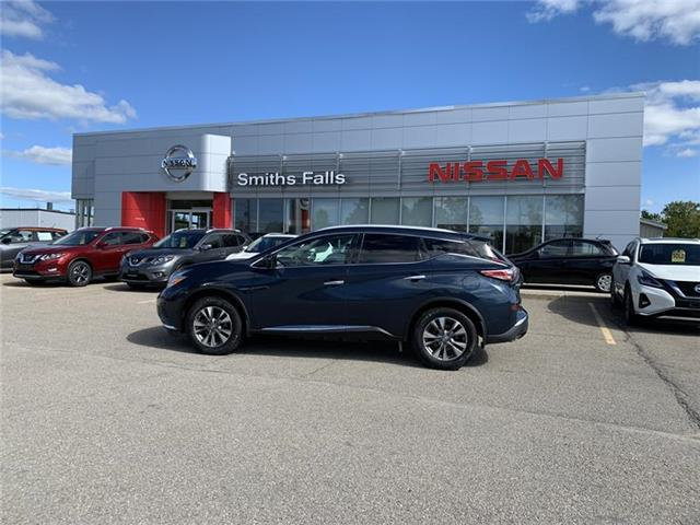 2016 Nissan Murano SL (Stk: 20-218A) in Smiths Falls - Image 1 of 13