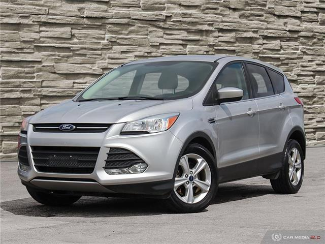 2014 Ford Escape SE (Stk: T8662A) in Brantford - Image 1 of 27