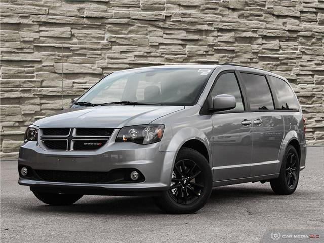 2020 Dodge Grand Caravan GT (Stk: C6059) in Brantford - Image 1 of 25