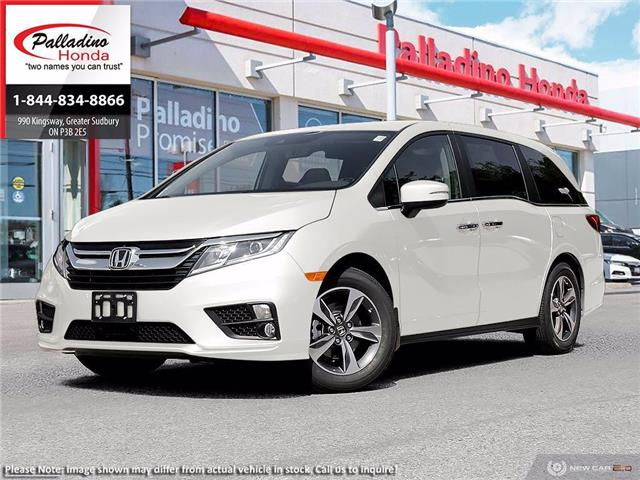 2020 Honda Odyssey EX-RES (Stk: 22771) in Greater Sudbury - Image 1 of 22