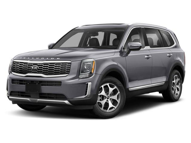 2021 Kia Telluride  (Stk: 5049) in Gloucester - Image 1 of 9