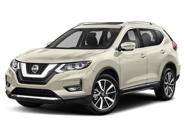 2020 Nissan Rogue SL (Stk: N1043) in Thornhill - Image 1 of 9