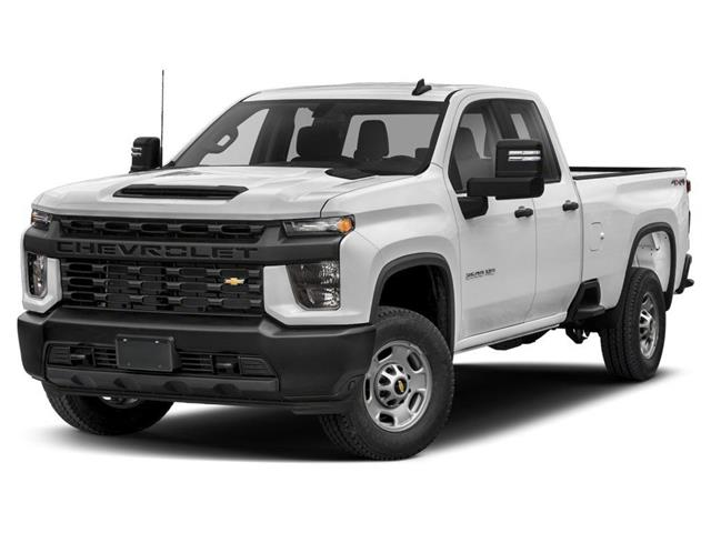 2020 Chevrolet Silverado 2500HD LT (Stk: 135556) in London - Image 1 of 9