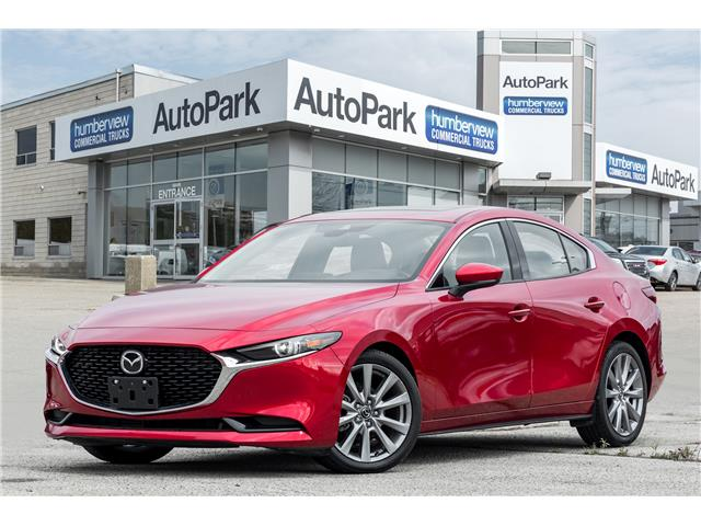 2019 Mazda Mazda3 GS (Stk: APR9620) in Mississauga - Image 1 of 21