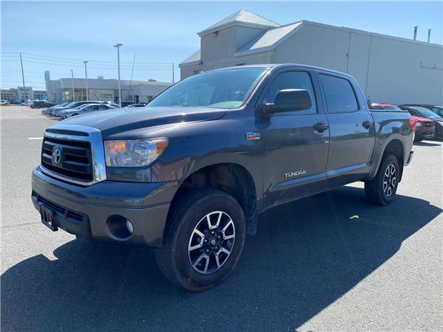 2013 Toyota Tundra SR5 5.7L V8 (Stk: TW263A) in Cobourg - Image 1 of 1