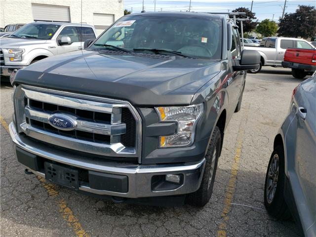 2017 Ford F-150  (Stk: U0312A) in Barrie - Image 1 of 5