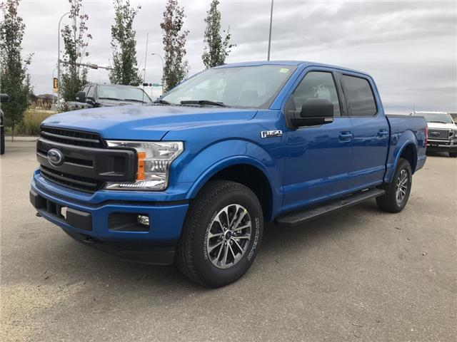 2020 Ford F-150 XLT (Stk: LLT264) in Ft. Saskatchewan - Image 1 of 21