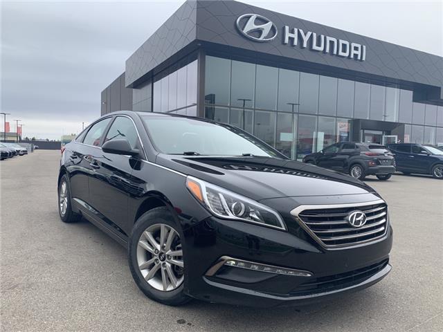2017 Hyundai Sonata GL 5NPE24AF1HH538411 30101A in Saskatoon