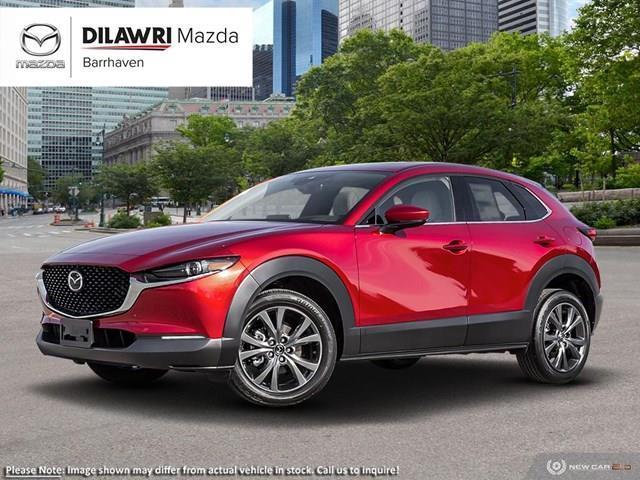 2021 Mazda CX-30 GT (Stk: 2829) in Ottawa - Image 1 of 11