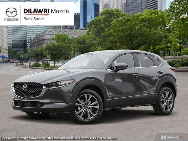 2021 Mazda CX-30 GT (Stk: 21376) in Gloucester - Image 1 of 23