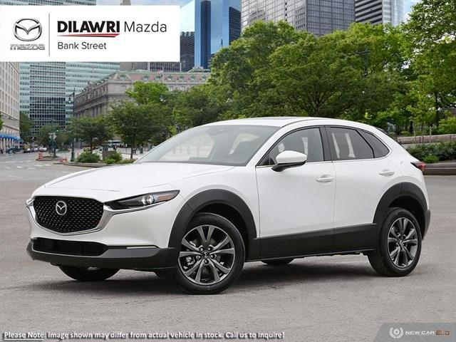 2021 Mazda CX-30 GT (Stk: 21374) in Gloucester - Image 1 of 23