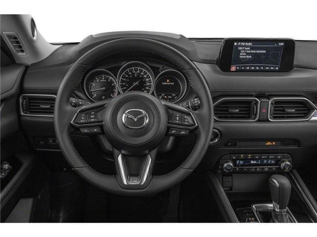 2020 Mazda CX-5 GT (Stk: N200362) in Markham - Image 1 of 6