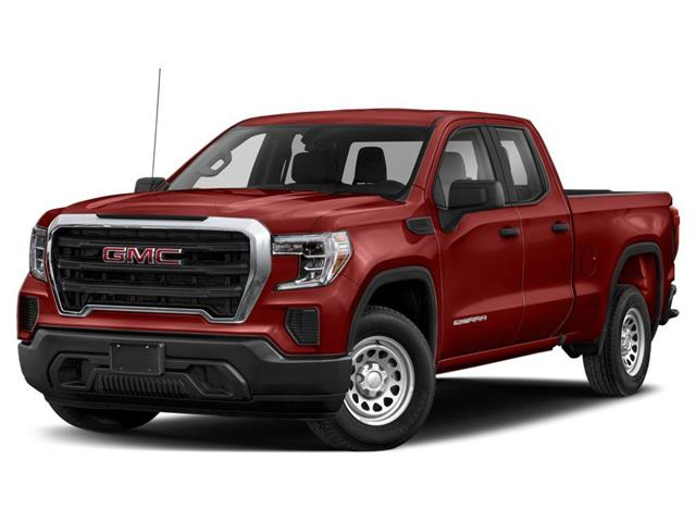 2020 GMC Sierra 1500 Elevation (Stk: LL265) in Trois-Rivières - Image 1 of 9
