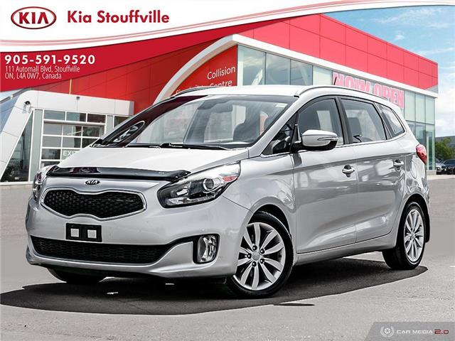 2015 Kia Rondo EX Luxury (Stk: 20035A) in Stouffville - Image 1 of 23