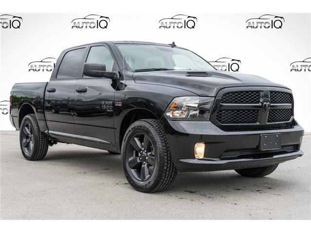 2020 RAM 1500 Classic ST (Stk: 44059) in Innisfil - Image 1 of 27