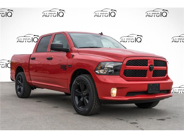 2020 RAM 1500 Classic ST (Stk: 44040) in Innisfil - Image 1 of 27