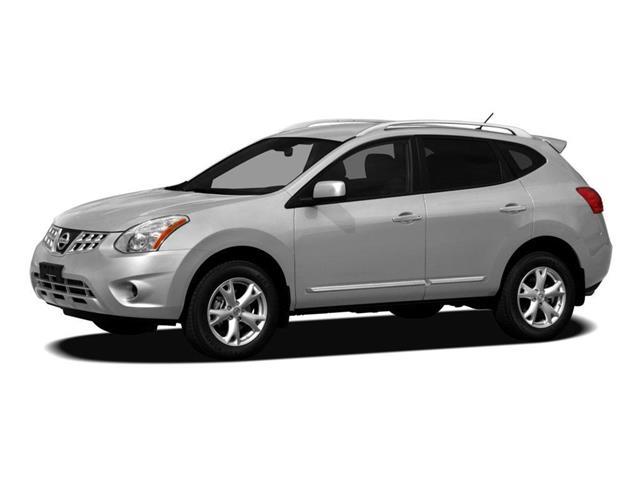 2012 Nissan Rogue  (Stk: 81436M) in Miramichi - Image 1 of 2