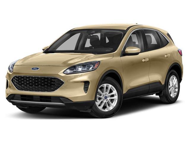 2020 Ford Escape SE (Stk: 02057) in Miramichi - Image 1 of 9