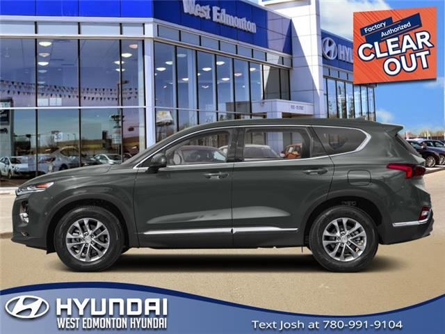 2020 Hyundai Santa Fe Luxury 2.0 (Stk: SF07018) in Edmonton - Image 1 of 1