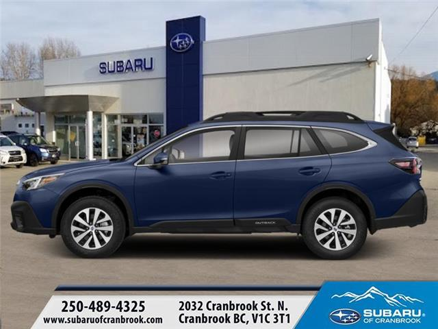 2020 Subaru Outback Premier XT (Stk: 249425) in Cranbrook - Image 1 of 1